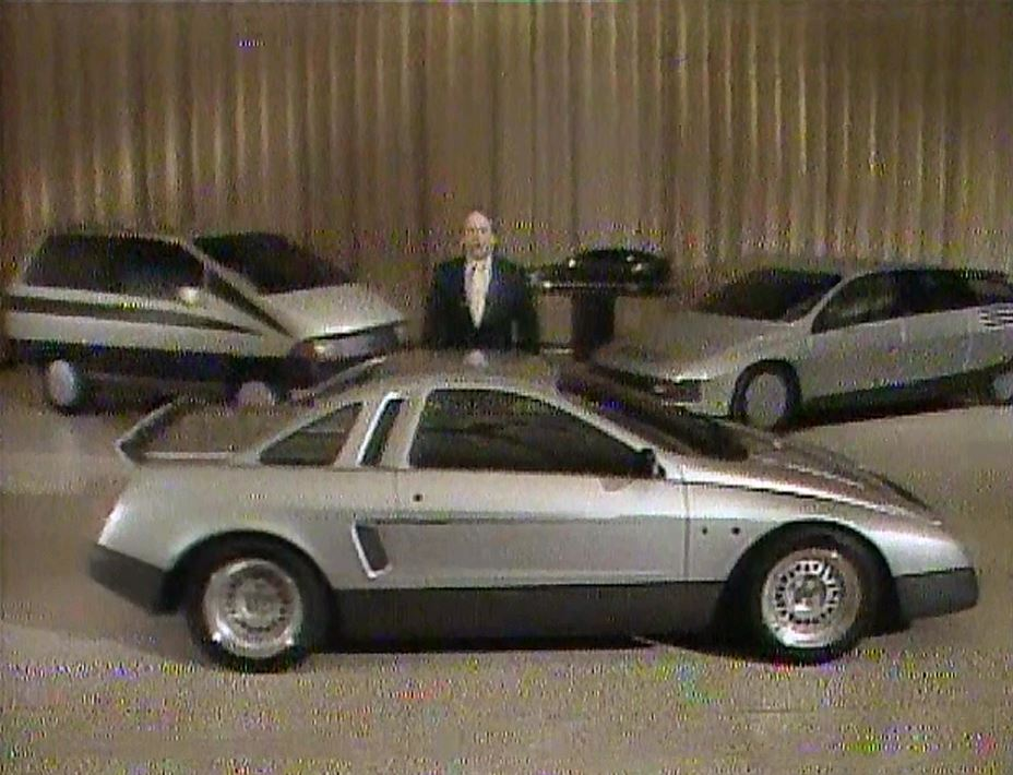 1984 ford laserdisc promo the world of ford