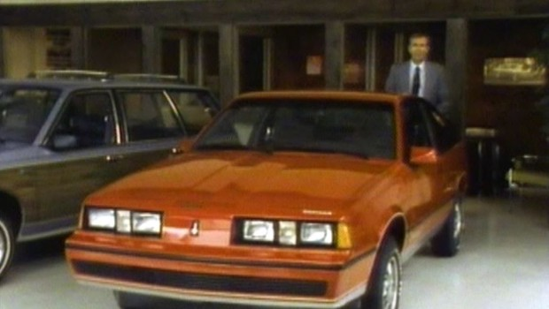 » 1984 Oldsmobile Firenza Sales Training Promo