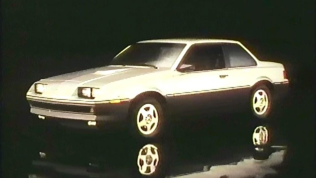 » 1984 Buick Skyhawk Manufacturer Promo