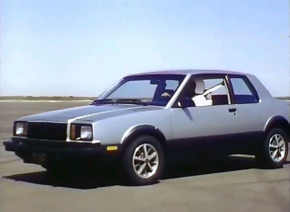 187 1984 Buick Skylark2