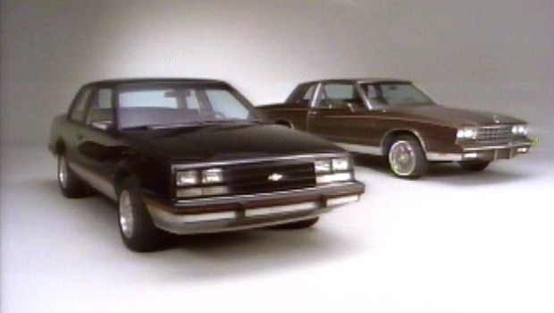 Chevrolet Celebrity – Wikipedia