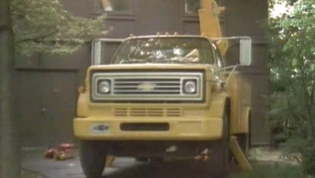 187 1984 Chevrolet Medium Duty Trucks Promo