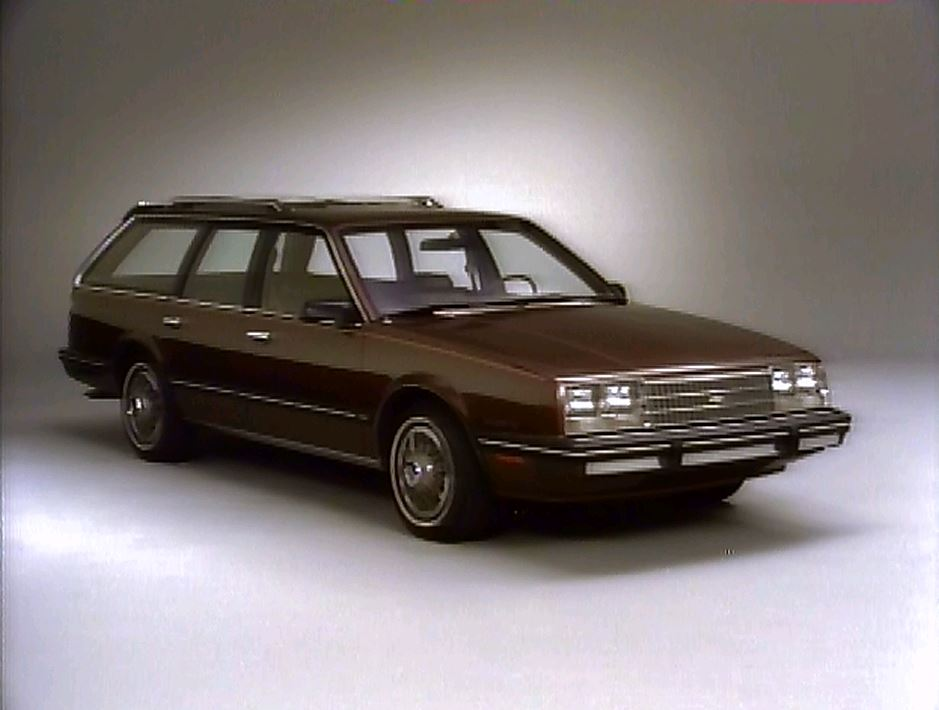 1985 celebrity station wagon