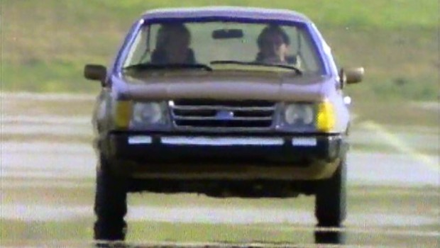 1984 ford tempo manufacturer promo Ford Ranger South America ford 1984 ford tempo