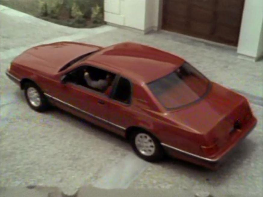 ... 1984-ford-thunderbird-turbo1 & 1984 Ford Thunderbird Turbo Manufacturer Promo markmcfarlin.com