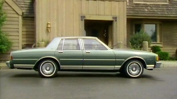 Chevrolet Caprice X