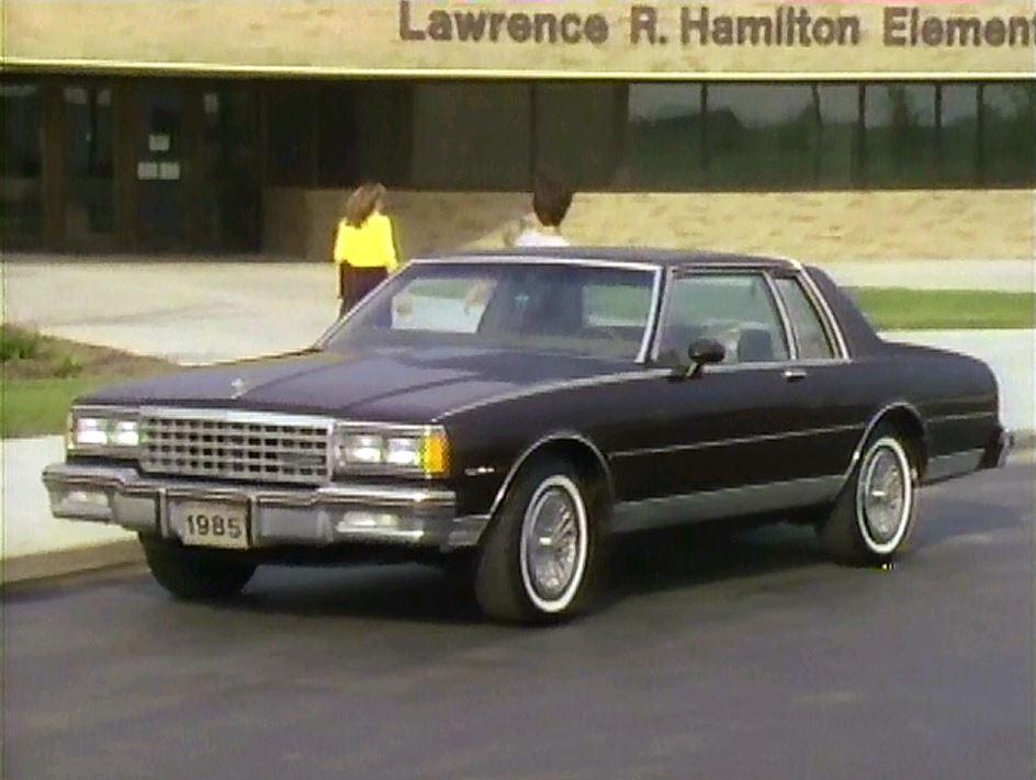 1985 chevrolet caprice impala manufacturer promo rh testdrivejunkie com 1990 chevrolet caprice owners manual pdf 1991 chevrolet caprice owners manual