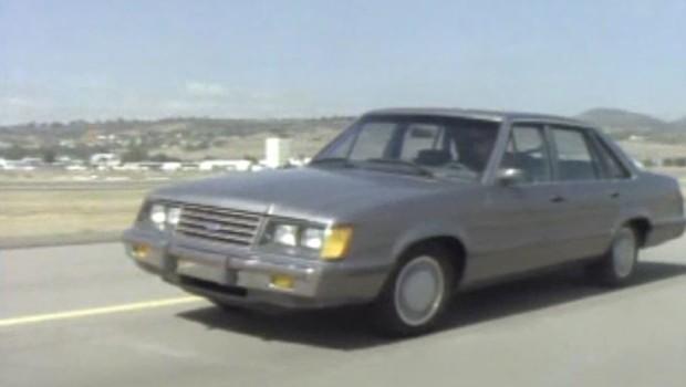 187 1985 Ford Ltd Manufacturer Promo