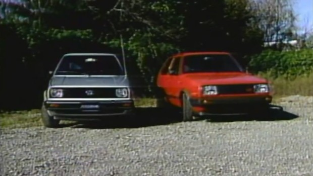 1985 volkswagen golf gti test drive. Black Bedroom Furniture Sets. Home Design Ideas