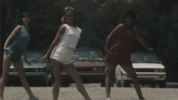 Hall Buick Gmc >> » 1985 AMC Jeep Renault Commercial – Pointer Sisters