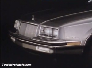 looking back 1985 buick somerset regal promo 1977 Buick Skyhawk Interior the somerset was one of a number of down sized cars built on gm s n body destined to replace the buick skylark the somerset name badge failed to resonate