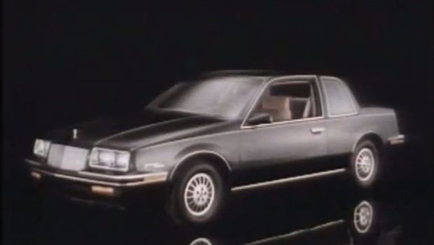 1986 Buick Regal >> » 1985 Buick Somerset Regal Manufacturer Promo