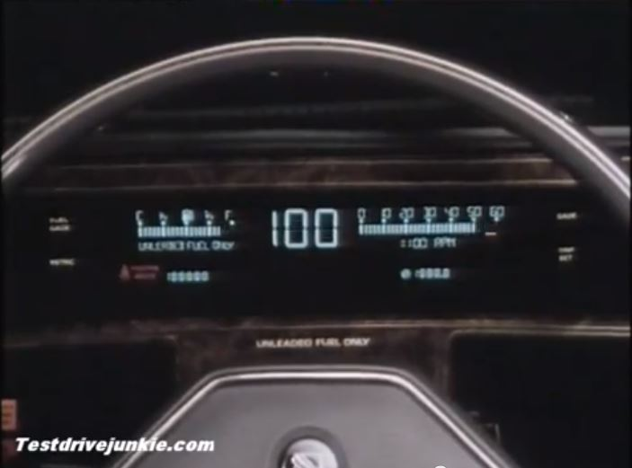 1996 Buick Lesabre >> » 1985 Buick Somerset Regal Manufacturer Promo