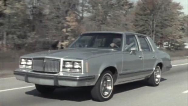 187 1985 Pontiac Bonneville Manufacturer Promo