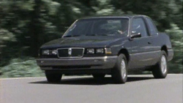 » 1985 Pontiac Grand Am Manufacturer Promo