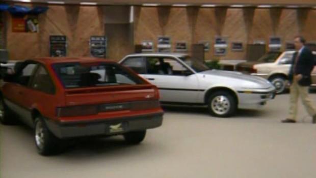 187 1986 Buick Skyhawk Manufacturer Promo