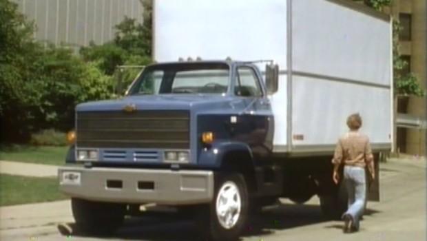 Used Lexus Is 350 >> » 1986 Chevrolet Medium Duty Trucks Manufacturer Promo