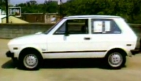 1986 Yugo GV