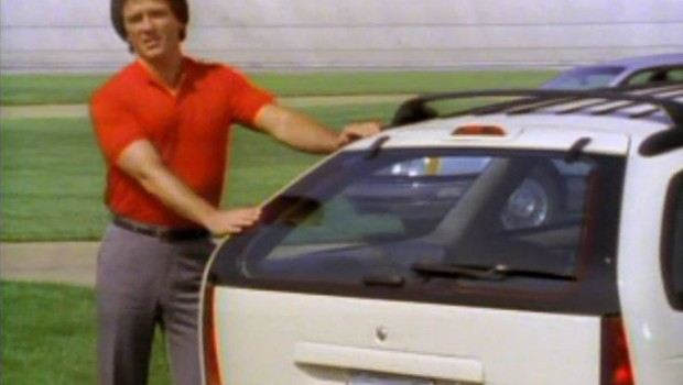 Patrick Buick Gmc >> » TV's Patrick Duffy Compares the 1986 Ford Taurus to the ...