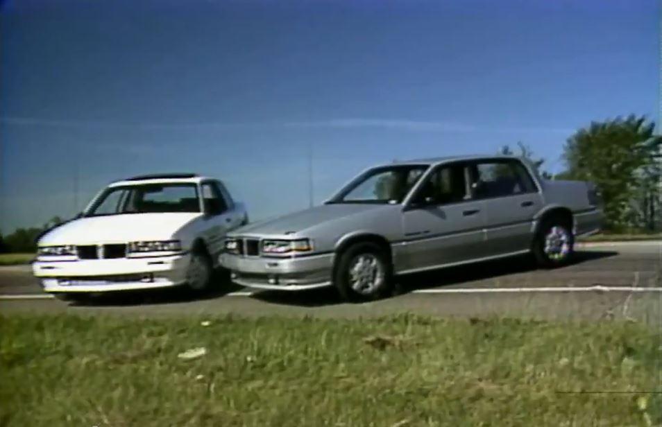 1986 general motors model lineup updates for Magna motors mazda volvo evansville in