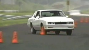 1987 Chevrolet Monte Aerocoupe