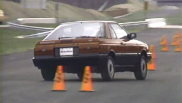 1987 Nissan Sentra Se Coupe Test Drive 1989 also saw a subtle change in the body style of the sentra coupe and sedan, as new larger. test drive junkie