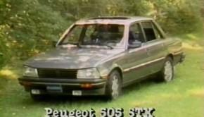 1987-Peugeot-505-STX