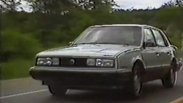 » 1987 Pontiac 6000 STE Dealership Training Video