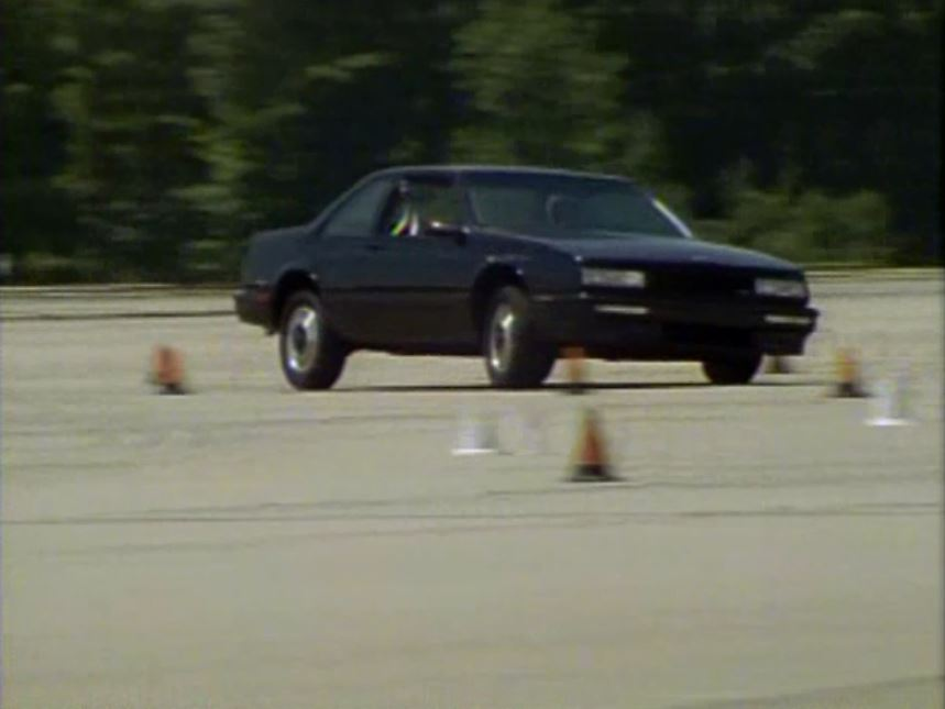 Buick T Types on 1989 Buick Lesabre