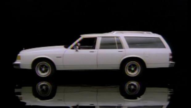 » 1987 Buick Station Wagons Manufacturer Promo