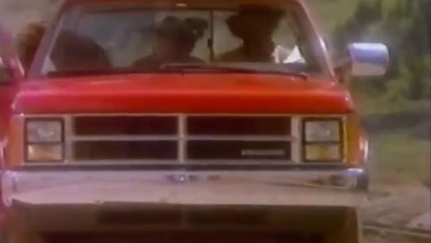 Dodge Dakota Comm X on 1990 Dodge Dakota Commercial