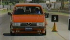 1988 Alfa Romeo Milano