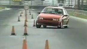 1988 Chevrolet Beretta GTU