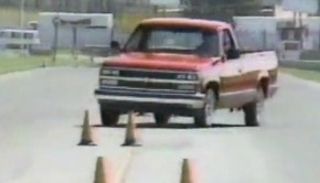 1988 Chevrolet Pickup