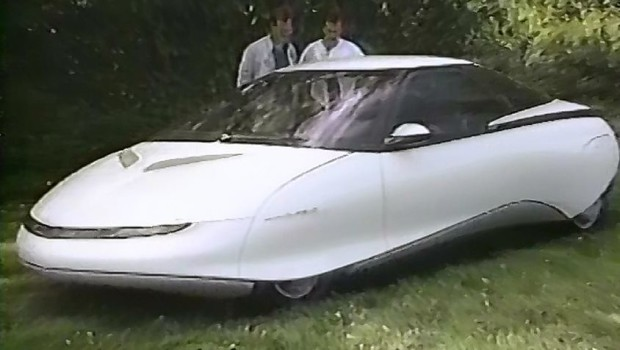 Pontiac pursuit concept