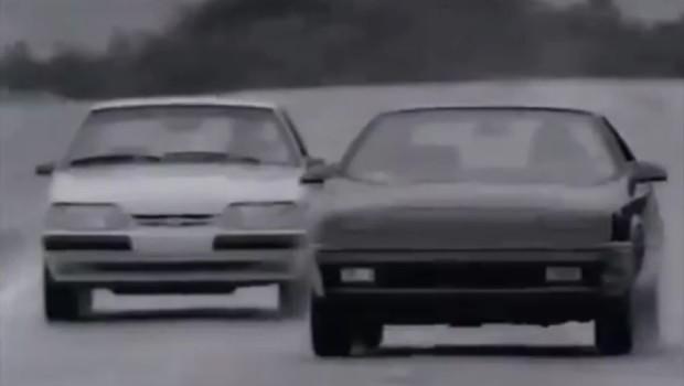 Dodge Daytona X