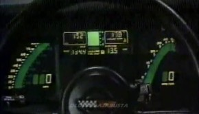 1989 Chevrolet Corvette L98