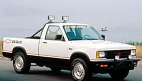1989 Chevrolet baja