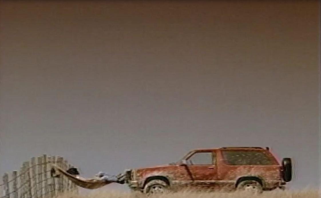» 1989 Chevrolet Commercial – Aretha Franklin