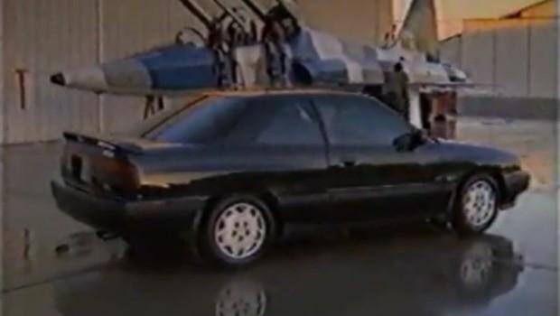 Commercials 1989 Mazda Mx6
