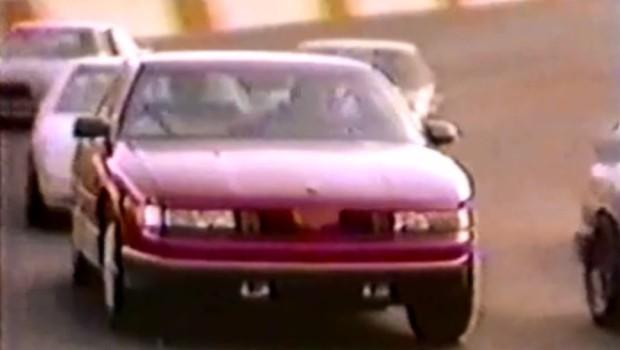 187 1989 Oldsmobile Cutlass Supreme Commercials