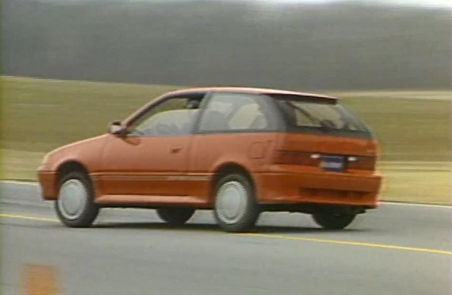 1989 Suzuki Swift2 Swift