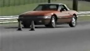 1990 Buick Reatta conv
