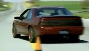 1990 Chevrolet Beretta GTZ