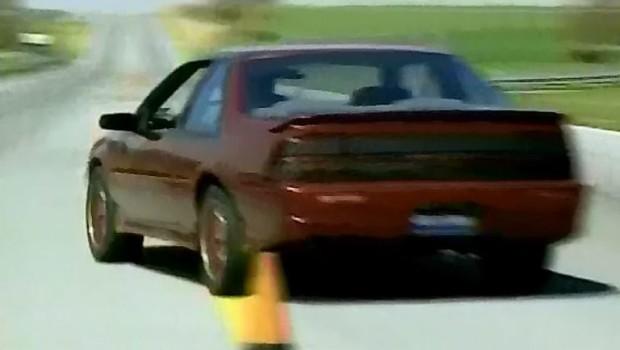 187 1990 Chevrolet Beretta Gtz Test Drive