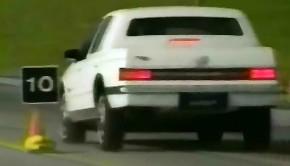 1990 Chrysler Imperial