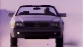 1990-Mercedes-Benz-SL-Commercial