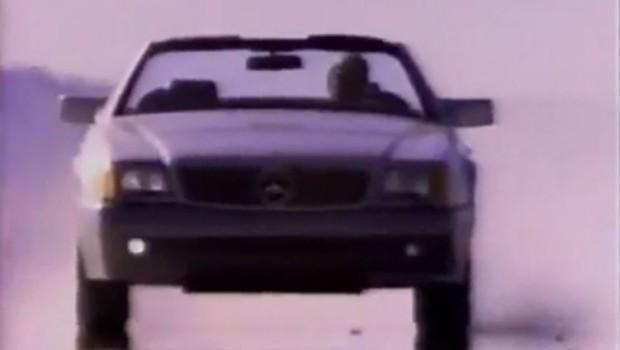 1990-Mercedes-Benz-SL-Commercial