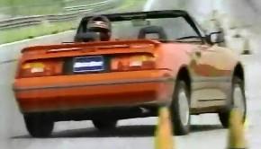 1990 Mercury Capri