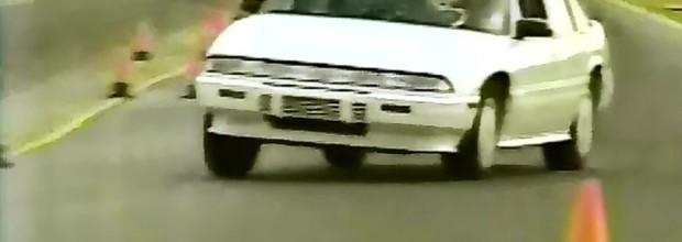 1990 Pontiac Grand Prixsedan